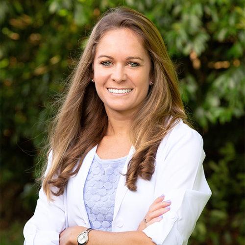 Dr. Jaclyn Melicharek, DVM